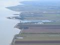 Champs au Sud de l'estuaire de la Gironde