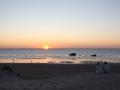 Coucher de Soleil, Soulac-sur-mer