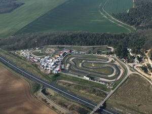 Piste de Karting de soucy