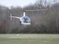 ULM - LF4131 - Vouzon-Le-Rabot
