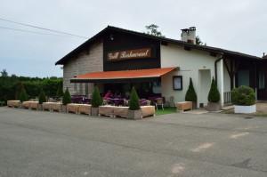 Aérodrôme de Tournus - Restaurant Grill Le Diap