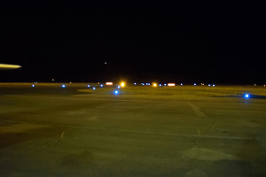 Vol de Nuit - Aérodrome d'Auxerre
