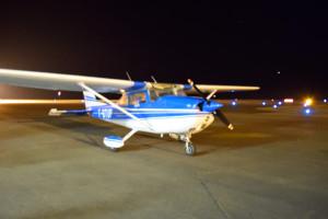Cessna 172 - Bourgogne Aéro Services à Auxerre
