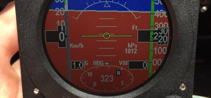 Pilote automatique Oblò sur Savannah S (partie 1)