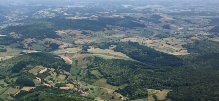 Virée sur 2 jours à Montceau-les-Mines Pouilloux (LFGM)